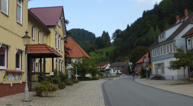 Fotos aus Wieda